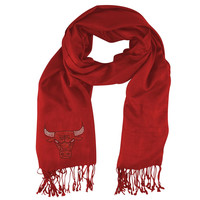 Chicago Bulls NBA Pashi Fan Scarf