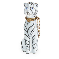 White Tiger Box
