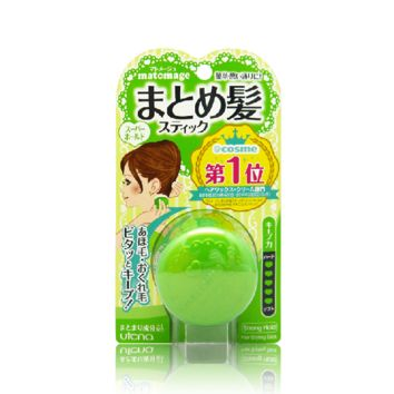 Utena Matomage Hair Styling Stick Super Hold 13g|Utena 佑天兰头发碎发定型膏 粗硬发质 13g