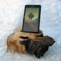"Eco First Art ""Smart"" Phone Stand"