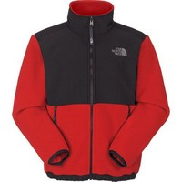 The North Face Denali Jacket Tnf Red L -Kids