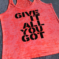 gym shirt,gym tank ,gym tank top,gym clothes,work out tank, workout clothes, fitness tanks, fitness shirts,
