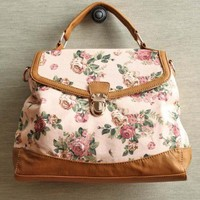 Loving Feeling Floral Bag | Modern Vintage New Arrivals