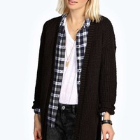 Dee Edge To Edge Langline Cardigan