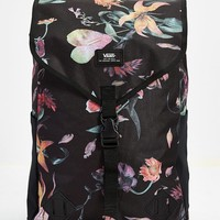 Vans Nelson Floral Flap Top Backpack - Urban Outfitters