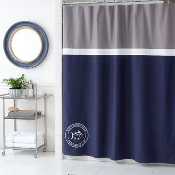 Starboard Shower Curtain Style: 028828241535