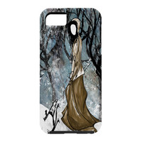 Amy Smith Winter 1 Cell Phone Case