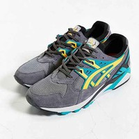 Asics Gel Kayano Running Sneaker- Grey Multi