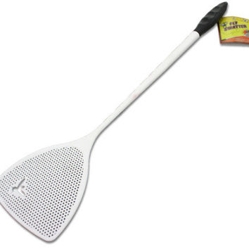 fly swatter with grip handle Case of 24
