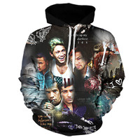 One Direction Paparazzi Hoodie