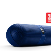 Bluetooth Speakers | Blue Beats Pill | Beats by Dre Canada