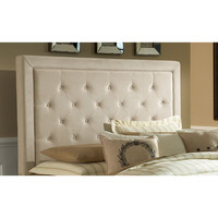 1566-676 Kaylie Headboard - King / Cal King