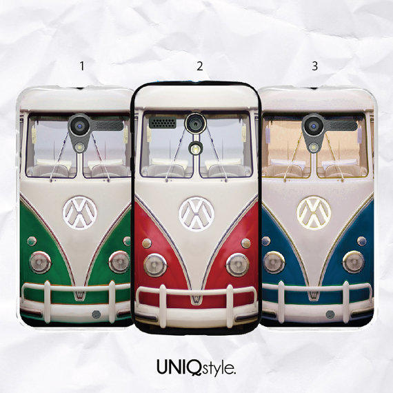Volkswagen Bus Phone Case Moto G Case From Uniqstyle