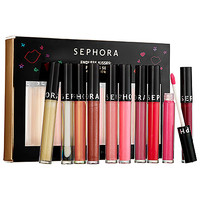 SEPHORA COLLECTION Endless Kisses: Lip Gloss Set*