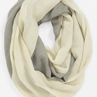 Leith Two Tone Infinity Scarf | Nordstrom