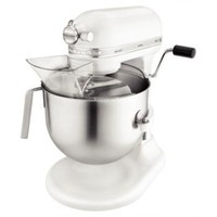Kitchen Aid 5KSM7591X-BSM Mixer 220 volts