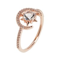 Nadri Wishes Crystal Ring | Nordstrom