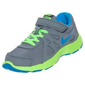 Tagre™ Boys' Preschool Nike Revolution 2 Running Shoes