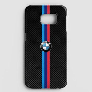 Bmw M Power German Automobile And Motorcycle Samsung Galaxy S8 Case