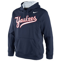 New York Yankees Cooperstown KO Therma-FIT Hood by Nike - MLB.com Shop