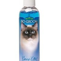 Bio-Groom Klean Kitty Waterless Shampoo 8 oz