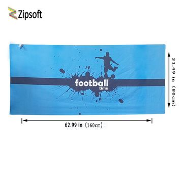 Microfiber Large Compressed Swimming Towel