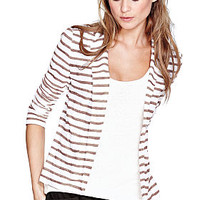 The Relaxed Blazer - Victoria's Secret