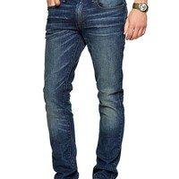 1969 Skinny Fit Jeans Anchorage Wash