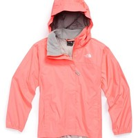The North Face Girl's 'Resolve' Jacket,