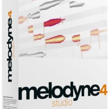 Melodyne 4.0 Studio Crack & Serial Numbers Free Download