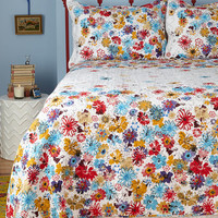 Serenity in Bloom Quilt Set in King