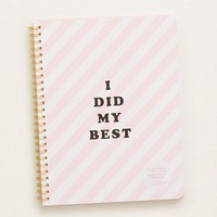Aerie Women's Ban.do Rough Draft Notebook