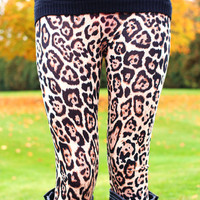 Safari Spots Leggings