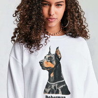 Dog Sweatshirt - Urban Outfitters