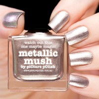 Picture Polish Metallic Mush Nail Polish