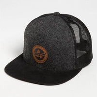 Burton 'MC D' Trucker Hat | Nordstrom