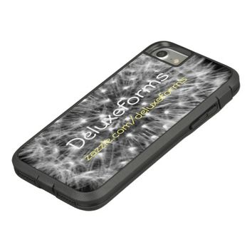 Dandelion Fuzz Case-Mate Tough Extreme iPhone 8/7 Case