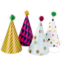 Party Time Party Hats