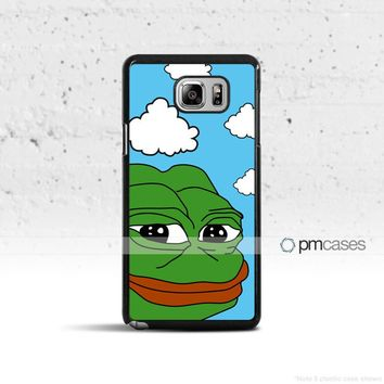 Pepe The Frog Case Cover for Samsung Galaxy S & Note Series