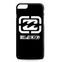 billabong logo surfing clothing iPhone 6 Plus Case