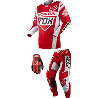 Dirt Bike Fox Racing 2015 360 Combo - Honda | MotoSport