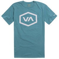 RVCA VA Hex T-Shirt at PacSun.com
