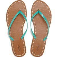 Aerie Neon Flip-Flop | American Eagle Outfitters