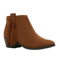 Call It Spring™ Aubrianna Womens Ankle Booties