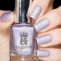 A-England Fonteyn Nail Polish (Ballerina Collection)