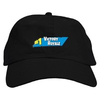 Fortnite Victory Royale Dad Hat