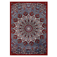 150x210cm Bohemian Style Thin Chiffon Beach Yoga Towel Mandala Rectangle Bed Sheet Tapestry