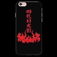 Naruto - The Fourth Hokage - Iphone Phone Case - TL01232PC
