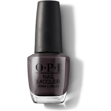 OPI Nail Lacquer - How Great Is Your Dane? 0.5 oz - #NLN44