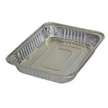 DISPOSABLE FOIL LASAGNA PAN